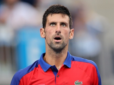 Cincinnati Masters 2021: Why isn't Novak Djokovic in the Western & Southern Open?