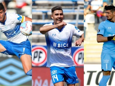 Los millonarios réditos económicos de la UC por transferencias y premios de Libertadores