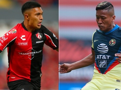 Atlas vs Club America: Predictions, odds and how to watch the 2021 Liga MX Torneo Apertura in the US today
