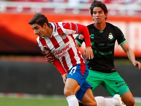 Santos Laguna vs Chivas: Predictions, odds and how to watch the 2021 Liga MX Torneo Apertura in the US today