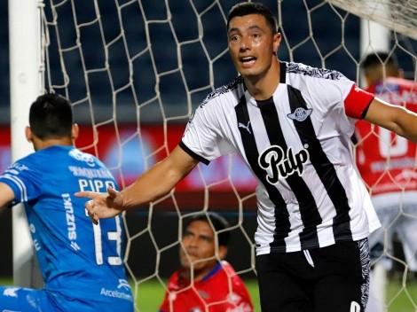 HOY | Libertad vs. 12 de Octubre por la Primera División de Paraguay: hora y TV para ver el partido EN VIVO
