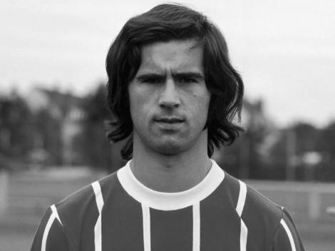 Morre aos 75 anos, Gerd Müller, lenda do futebol alemão