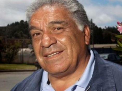 Reinaldo Sánchez apunta a reforzar a Wanderes sin mirar el plano local
