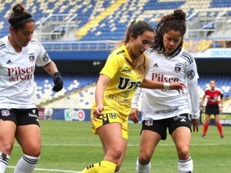 Colo Colo y la U de Conce no pasaron del empate en Concepción