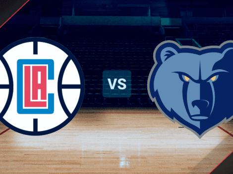 Cómo ver Memphis Grizzlies vs. LA Clippers: Pronóstico, fecha, hora y canal de TV para ver EN VIVO ONLINE la NBA Summer League 2021