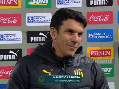 """DT de Peñarol sobre duelo ante Sporting Cristal: """"Será bastante emotivo por la gente que estará"""""""