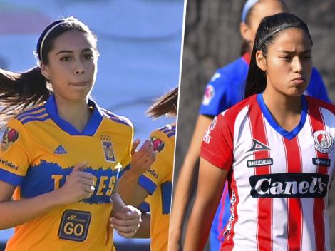 VER en USA   Tigres UANL vs. Atlético San Luis Femenil EN VIVO ONLINE: Pronóstico, horario y canal de TV para ver EN DIRECTO la Liga MX