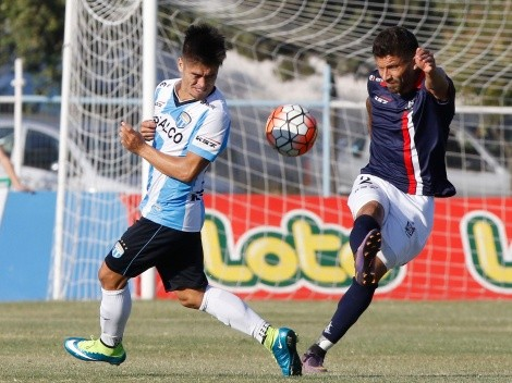 Cómo ver EN VIVO Magallanes vs. Unión San Felipe en la Primera B