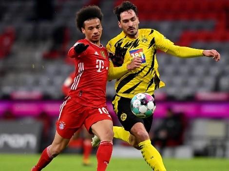 VER HOY en USA | Borussia Dortmund vs Bayern Munich EN VIVO ONLINE por la Supercopa: Pronóstico, horario y canal de TV para ver EN DIRECTO el partido