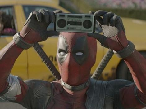 Ryan Reynolds habló de la ¿censura? de Deadpool en Free Guy
