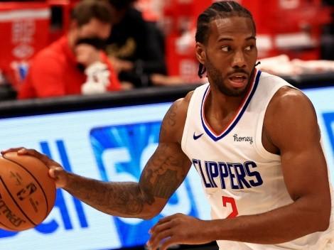 Confirman fecha estimada para el regreso de Kawhi Leonard a la NBA