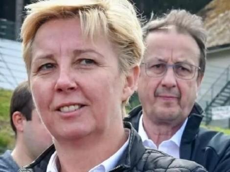 Diretora de etapa da Bélgica da F1 é assassinada pelo marido em casa