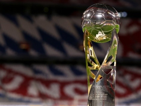 DFL Supercup 2021: How much is the trophy worth?