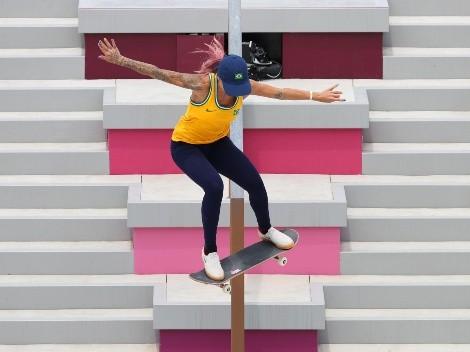 Torneio Internacional de Skate acontece nesta terça com brasileiros