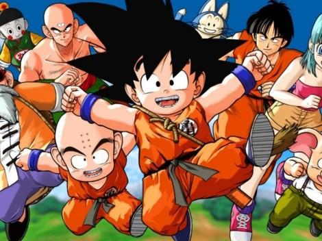 5 personajes que nadie recuerda de Dragon Ball