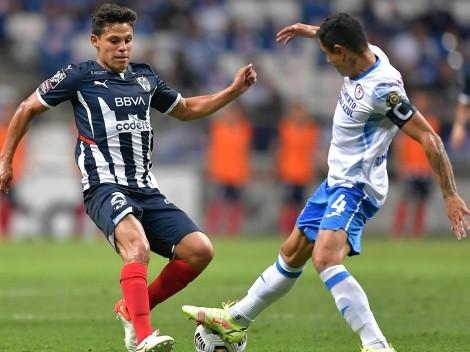 VER en USA | Cruz Azul vs. Monterrey EN VIVO ONLINE: Pronóstico, horario y canal de TV para ver EN DIRECTO la Liga MX