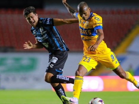 Tigres UANL vs Queretaro: Preview, predictions, odds and how to watch the 2021 Liga MX Torneo Apertura in the US today