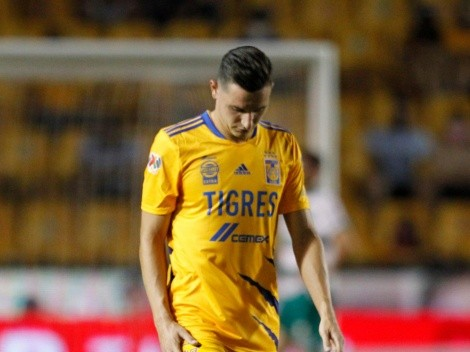 Miguel Herrera mandará a Florian Thauvin a la banca