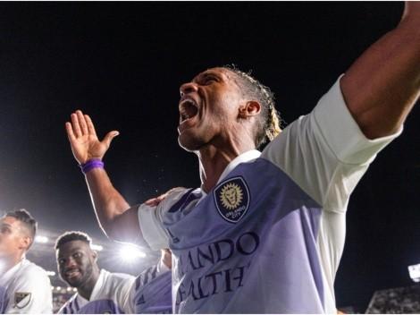 El golazo de Nani que asusta a sus rivales de cara al MLS All-Star Skills Challenge 2021