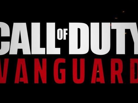 Fecha y Hora para la revelación oficial de Call of Duty: Vanguard en Warzone