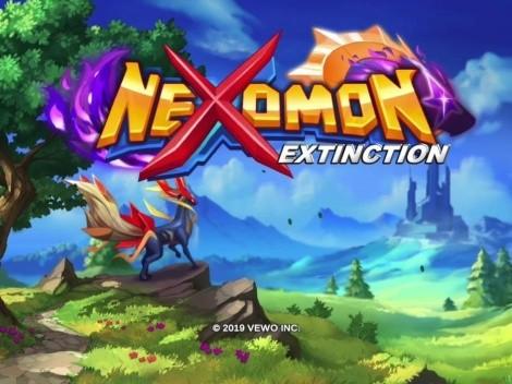 Nexomon le pone fecha a su versión para consolas