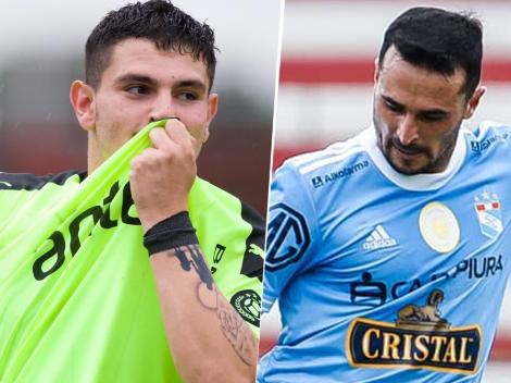 VER Peñarol vs. Sporting Cristal HOY EN VIVO por la vuelta de los cuartos de final de la Copa Sudamericana   Horario y TV