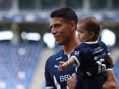 Héctor Moreno se resintió de su lesión