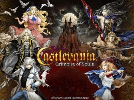 Castlevania regresa pero su nuevo juego será exclusivo de Apple Arcade