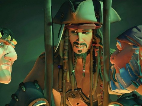 Sea of Thieves tuvo un mes récord gracias a la expansión A Pirate's Life