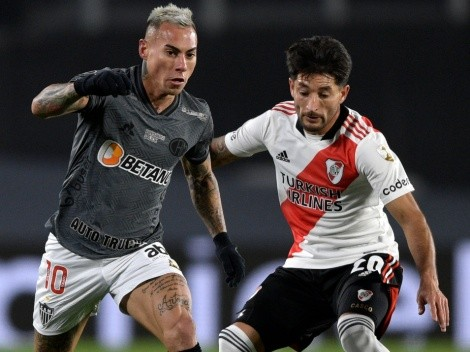 Atletico Mineiro vs River Plate: Preview, predictions, odds and how to watch the 2021 Copa Conmebol Libertadores quarter-finals in the US today