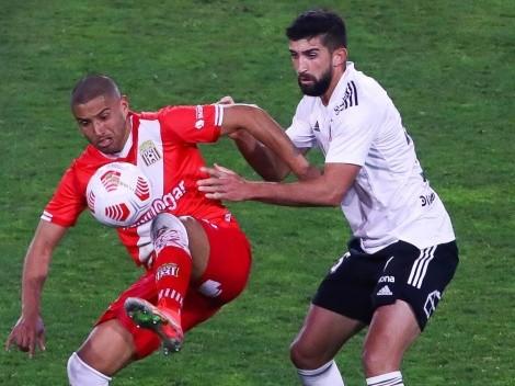 """Amor: """"Estamos para pelear el Campeonato Nacional y la Copa Chile"""""""