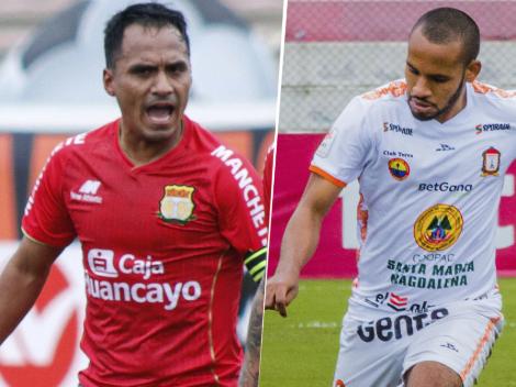 EN VIVO: Sport Huancayo vs. Ayacucho por la Liga 1