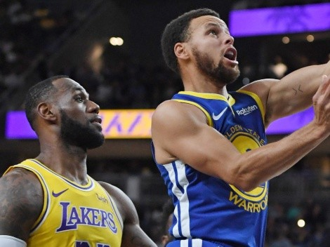 NBA 2021-2022: When is the season opening night?
