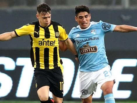 Peñarol vs Sporting Cristal: Preview, predictions, odds and how to watch Conmebol Copa Sudamericana 2021 Quarter-finals second leg in the US today