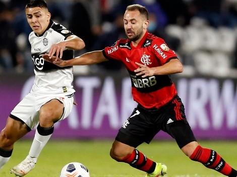 HOY   Flamengo vs. Olimpia EN VIVO por la Copa Libertadores: horario y canal de TV