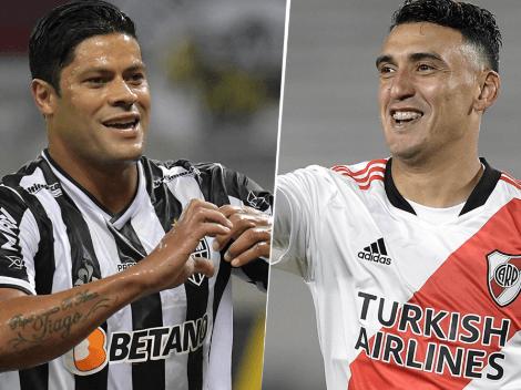 VER Atlético Mineiro vs. River Plate HOY EN VIVO por la Copa Libertadores: TV y streaming ONLINE | MINUTO a MINUTO