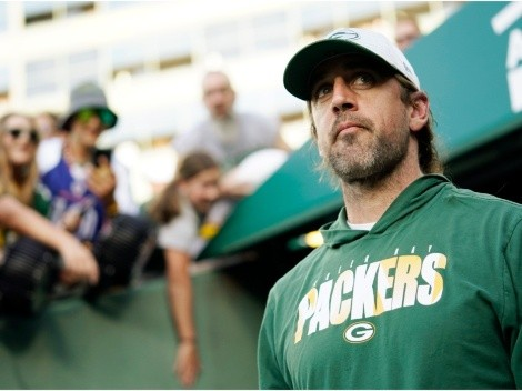Aaron Rodgers gets brutally honest on his relationship with the Packers