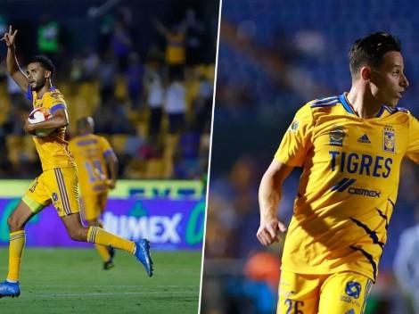 Diego Reyes le envía un mensaje a Florian Thauvin tras la victoria