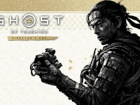 Ghost Of Tsushima Director's Cut presenta su trailer definitivo