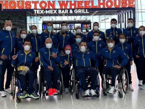 Somos optimistas: Comité Paralímpico planea 28 medallas en Tokio 2020