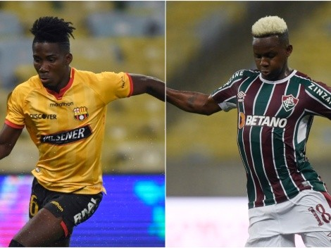 Barcelona SC vs Fluminense: Preview, predictions, odds and how to watch 2021 Copa Conmebol Libertadores quarter-finals in the US today