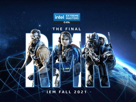 CS:GO: Grupos da IEM Fall 2021 são revelados e América do Norte conta com 6 equipes brasileiras