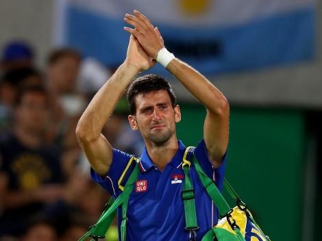 Dívida do RJ com número um do tênis é fixada em cerca de R$ 3,2 milhões