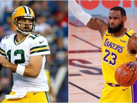 El duelo entre la NBA y la NFL en el día de Navidad