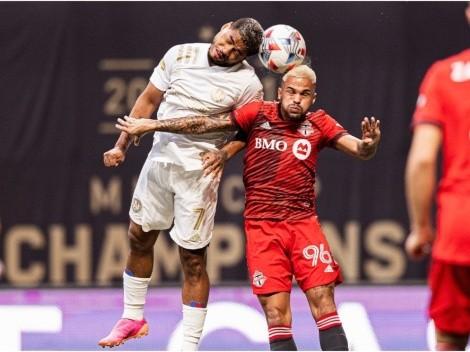Atlanta United se aprovechó del colista y sumó tercera victoria en fila