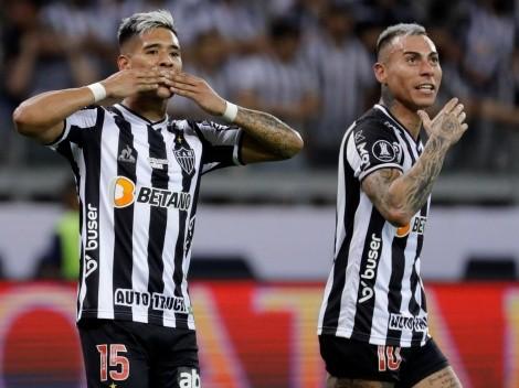 Mineiro de Vargas elimina a River de Díaz y clasifica a semis de Libertadores