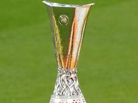 Jueves a puro fútbol con los partidos de playoffs de Europa League