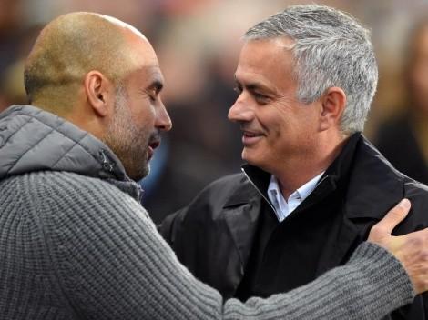 El increíble gasto que han hecho Mourinho y Guardiola en fichajes