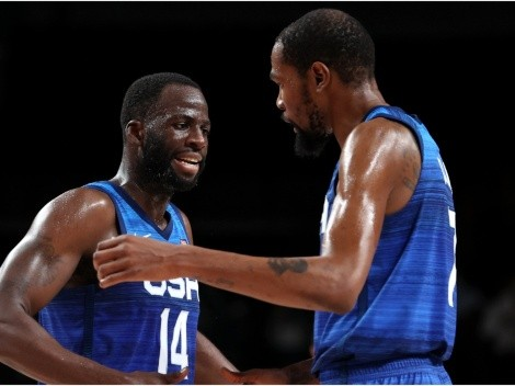 Kevin Durant explains what makes Draymond Green the ultimate leader