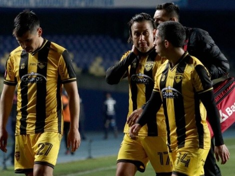 Fernández Vial vs. Deportes Copiapó: Cómo ver EN VIVO por TNT Sports y streaming el partido por la Primera B